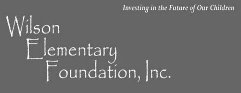 Wilson Elementary Foundation