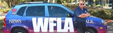 Bud Hedinger WFLA
