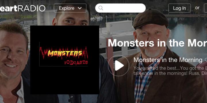 Jordan Smelski Foundation on Monsters in the Morning Radio Show
