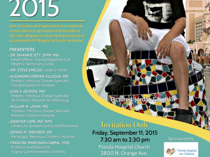 Amoeba Summit 2015