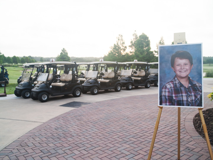 2015 Annual Golf Tournament Event Gallery