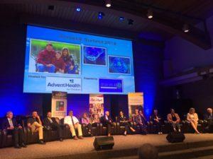 2019 Amoeba Summit Event