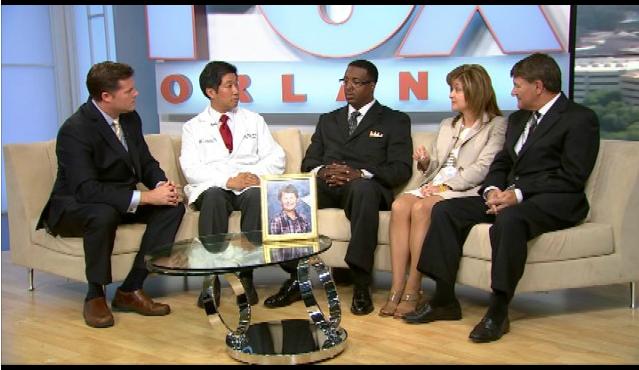 Jordan Smelski Foundation Fox News Orlando