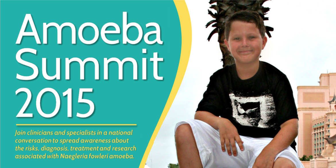Amoeba Summit 2015