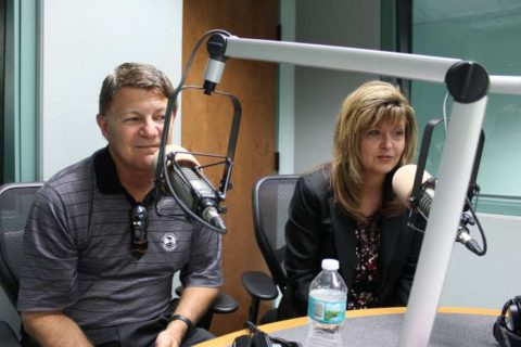 Amoeba Awareness - Jordan-smelski Foundation on 90.7 WMFE