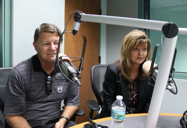 Amoeba Awareness Summit – Steve and Shelly Smelski on 90.7 WMFE