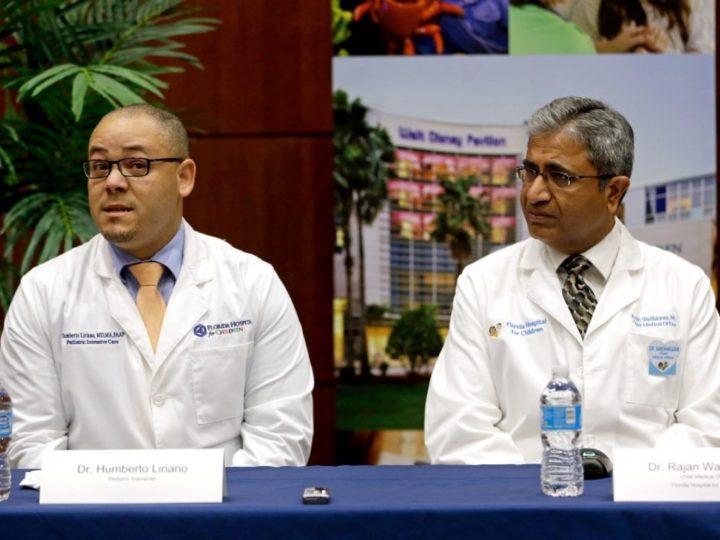 Washington Post – Doctors credited the Smelski Foundation with raising the hospital's awareness of Naegleria fowleri