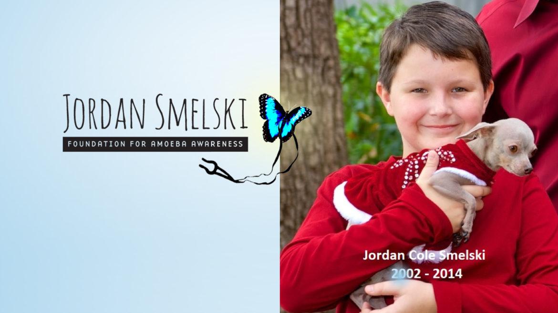 Jordan Cole Smelski