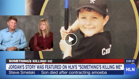 CNN HLN On the Story